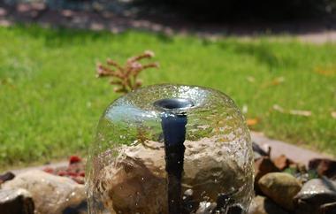 Gleko Serv BVBA  - Waterpartijen